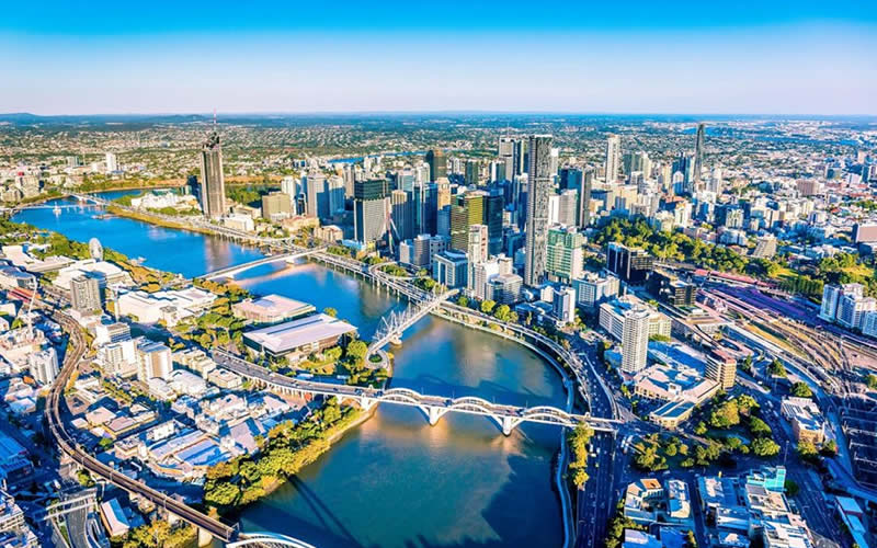Jobs in Brisbane, Australia